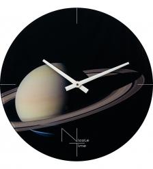 SLT-15 Часы настенные THE PLANET