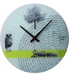 SLT-17 Часы настенные