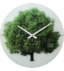 SLT-18 Часы настенные «NOOSPHERE»