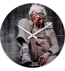 SLT-20 Часы настенные GRANDMA