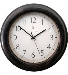 SLT-23 Часы настенные «CLASSICO NERO»
