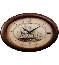 SLT-37 Часы настенные Корабль