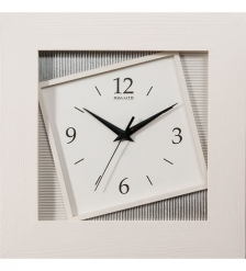 SLT-44 Часы настенные АСИММЕТРИЯ