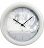 SLT-67 Часы настенные «PEONY»