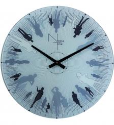 SLT-74 Часы настенные APPOINTMENT