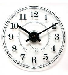 SLT-75 Часы настенные классика