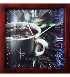 SLT-77 Часы настенные в стиле модерн