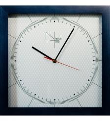SLT-79 Часы настенные классика
