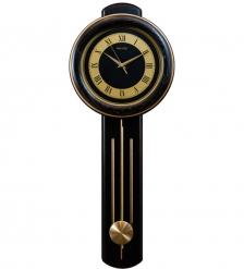 SLT-84 Часы настенные с маятником классика «BALANCE»