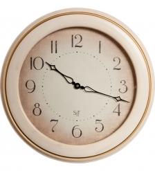SLT-87 Часы настенные «ABRUZZO»
