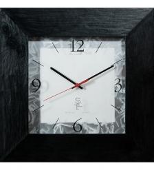 SLT-90 Часы настенные «JOHN BLACK»