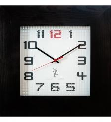 SLT-91 Часы настенные классика «SQUARE»