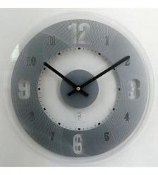 SLT-96 Часы настенные «WAVE»