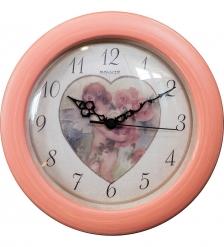 SLT-98 Часы настенные «ШЕББИ ШИК»