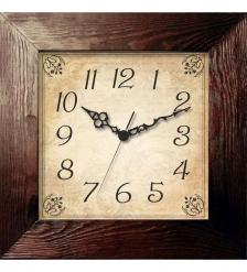 SLT-104 Часы настенные классика