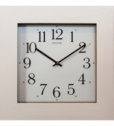 SLT-106 Часы настенные классика