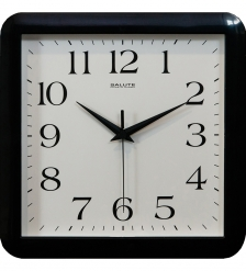 SLT-111 Часы настенные классика