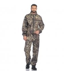ЯЛ-02-145 Костюм муж. куртка/брюки, р.44-46, рост 170-176, кмф камыш