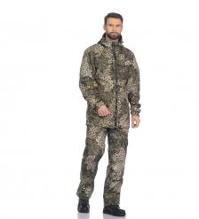 ЯЛ-02-149 Костюм муж. куртка/брюки, р.44-46, рост 170-176, кмф Трофи