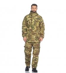 ЯЛ-02-152 Костюм муж. куртка/брюки, р.44-46, рост 170-176, демисезонный, кмф Мультикам