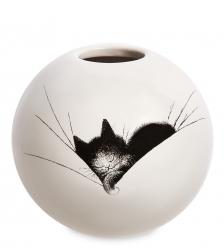 DUB103 Подсвечник «Кошкин сон»  Cat Nap. Parastone