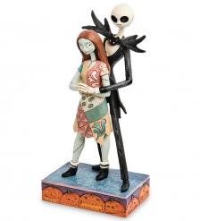 Disney-4057951 Фигурка Джек и Салли  Кошмар перед Рождеством