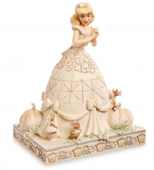 Disney-6002816 Фигурка Принцесса Золушка