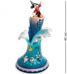 Disney-6007053 Фигурка Волшебник Микки