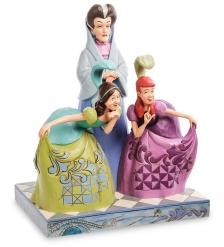 Disney-6007056 Композиция Анастасия и Дризелла Тримейн  Золушка