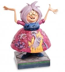 Disney-6007072 Фигурка Мадам Мим  Меч в камне