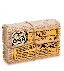ALT-04/ 7 Мыло «С каменным маслом», 80 гр