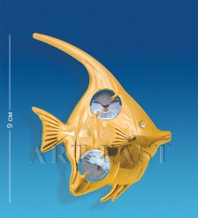 AR-2754 Фигурка на липучке  Рыбка   Юнион