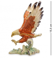 JB- 94 Шкатулка «Орел»