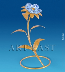 AR-1146 Фигурка Цветок  Юнион