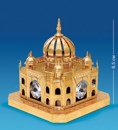 AR-4015 Фигурка Собор с золотым куполом  Юнион