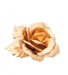 GA-BR-S Брошь «Роза»