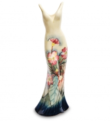 JP-183/ 8 Ваза «Платье»  Pavone