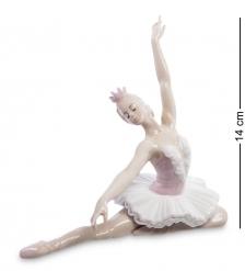 JP-27/ 4 Фигурка Балерина  Pavone
