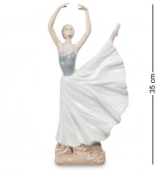 JP-27/ 7 Фигурка Балерина  Pavone