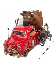 SCAR-11 Машина «Milk Truck»