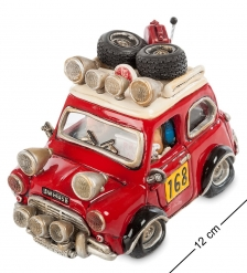 SCAR-22 Машина «Monte Carlo Rally Mini»