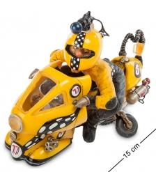 SCAR-45 Мотоцикл «Test Driver»