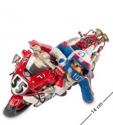 SCAR-51 Мотоцикл «Pilo»