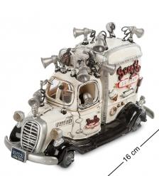 SCAR- 6 Машина  Icecream Truck