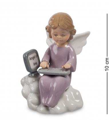 CMS-11/ 8 Фигурка «Ангелочек»  Pavone
