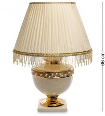 AHURA- 84 Настольная лампа с кристаллами Сваровски