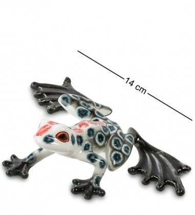JP-32/ 2 Фигурка Лягушка  Pavone