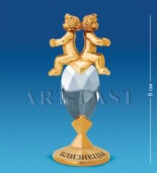 AR-  11/ 6 Фигурка  Знак Зодиака - Близнецы   Юнион