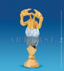 AR-  10/11 Фигурка  Знак Зодиака - Скорпион   Юнион