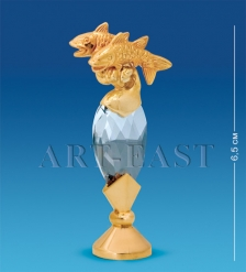 AR-  10/ 3 Фигурка  Знак Зодиака - Рыбы   Юнион
